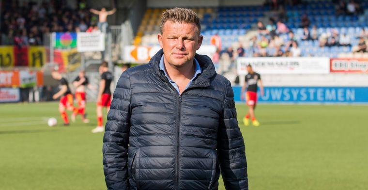 PEC Zwolle strikt Stegeman als opvolger van Stam: Veel indruk gemaakt