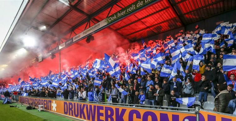 De Graafschap Verwacht Telefoon Van KNVB: 'Zag Er Prachtig