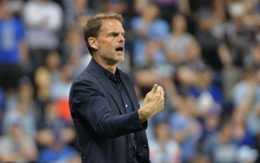 Afbeelding: Atlanta en De Boer winnen weer en houden druk op lijstaanvoerder D.C. United