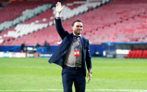 Afbeelding: 'Ajax zet na Davinson Sánchez opnieuw zinnen op jonge Colombiaanse verdediger'