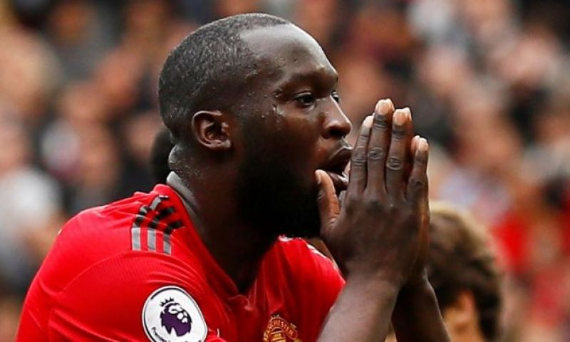 Afbeelding: 'Lukaku niet meer welkom op Old Trafford, Italianen bieden miljoenensalaris'