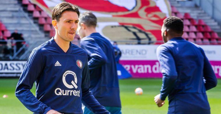 'Contact tussen PSV en Berghuis, niet gehaalde Oranje-selectie komt PSV goed uit'