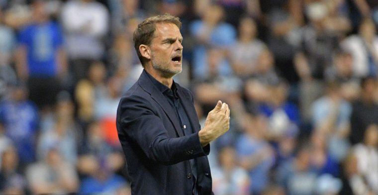 Atlanta en De Boer winnen weer en houden druk op lijstaanvoerder D.C. United