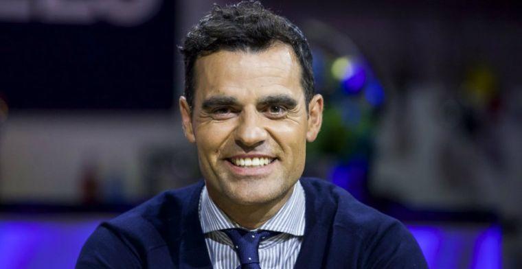Bedroevende sfeer tijdens EL-finale Bakoe: 'Nou, gefeliciteerd met de Algarve Cup'