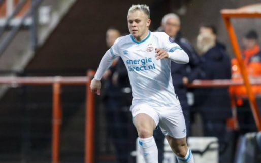Afbeelding: OFFICIEEL: 21-jarige Belg gaat op zoek naar doorbraak in de Eredivisie