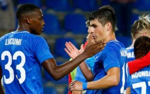 Afbeelding: Prachtige verrassing: Lucumi mag als mogelijke debutant mee naar Copa América