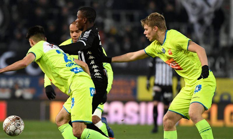 Afbeelding: OFFICIEEL: Charleroi licht aankoopoptie Osimhen en hoort kassa al rinkelen