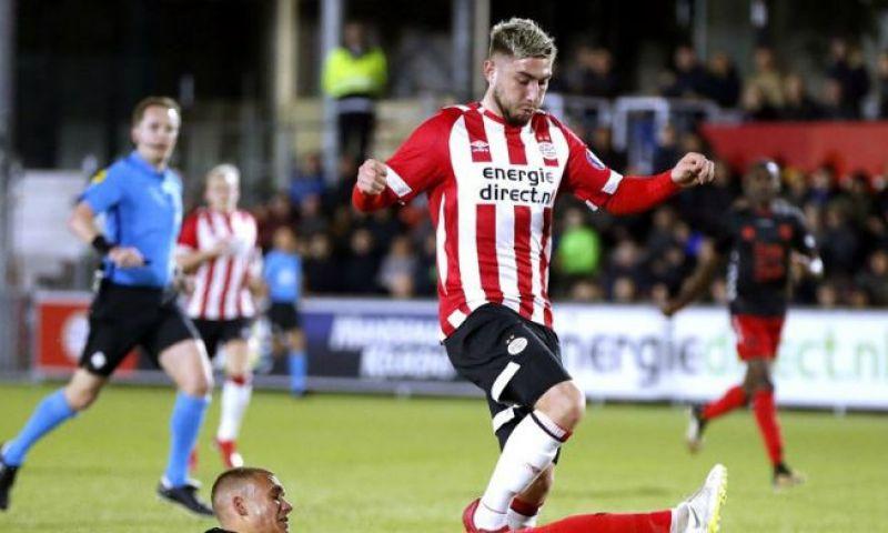 Afbeelding: Bij PSV vertrokken middenvelder (23) tekent voor twee seizoenen in Duitsland