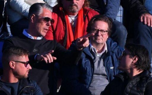 Afbeelding: Anderlecht-target op zucht van transfer: 'Kolarov mag komen'