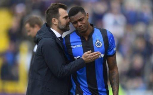 Afbeelding: 'Beoogde opvolger Wesley heeft andere prioriteiten dan Club Brugge'