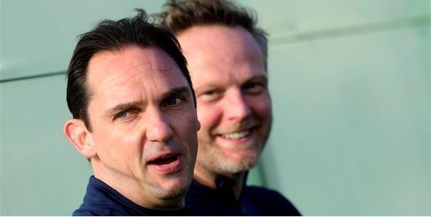 """'KRC Genk is Manchester City en PSG voor': """"Ik reis inderdaad af naar de club"""""""