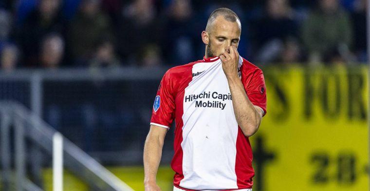 FC Emmen verlengt met smaakmaker: 'Hoop dat dit signaal is naar andere spelers'