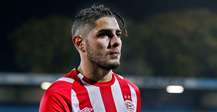 PSV-vertrek op komst: 'Sinds hij verkocht is, hebben we nog contact met Maxi'