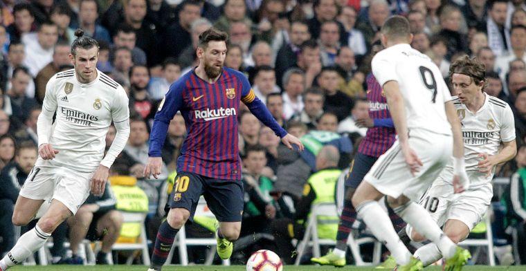 Transferspektakel in Spanje: zo zien Barça en Real Madrid er komend seizoen uit