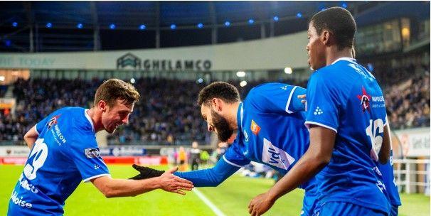 Anderlecht en Standard kloppen aan bij KAA Gent: Ik heb bewezen wat ik kon