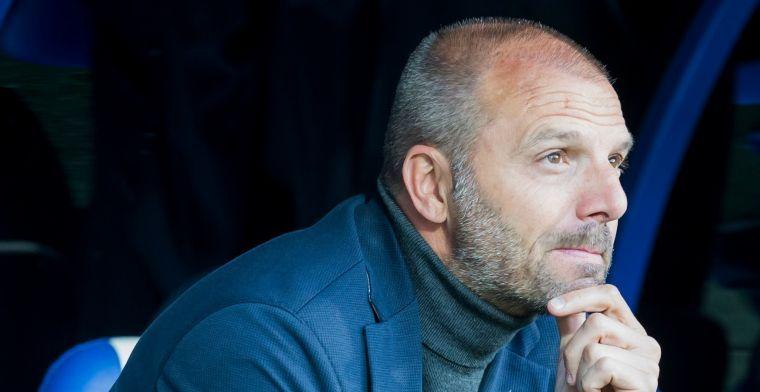 VVV-directeur bevestigt: 'Maurice heeft bij mij aangegeven te willen vertrekken'