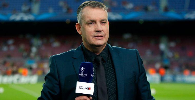 Update: De Vos zwijgt als het graf over FIFA-gerucht: 'Ik kan niks zeggen'