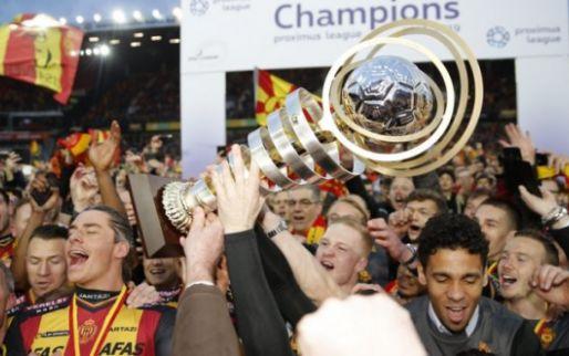 Afbeelding: KV Mechelen stapt officieel naar het BAS:
