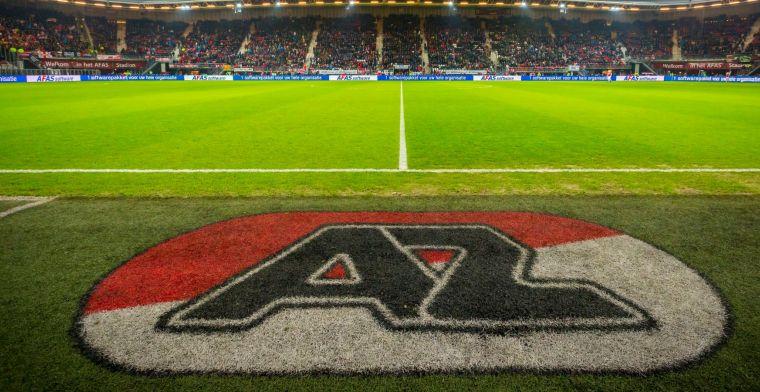 De Telegraaf: AZ meldt zich in Enschede en wil FC Twente beroven van talent