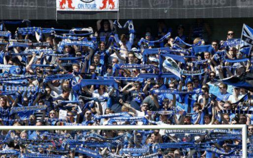 """Knokke-Heist wil nieuw stadion Club Brugge: """"Zoals Wembley of De ArenA"""""""
