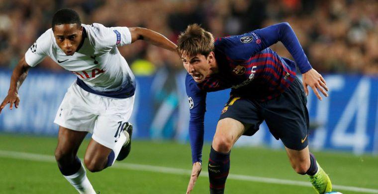 'Ajax en PSV hebben interesse in Barça-back: Catalanen willen verkopen'