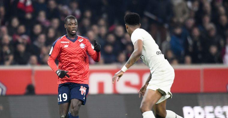 Liverpool wil ver gaan voor revelatie Pépé