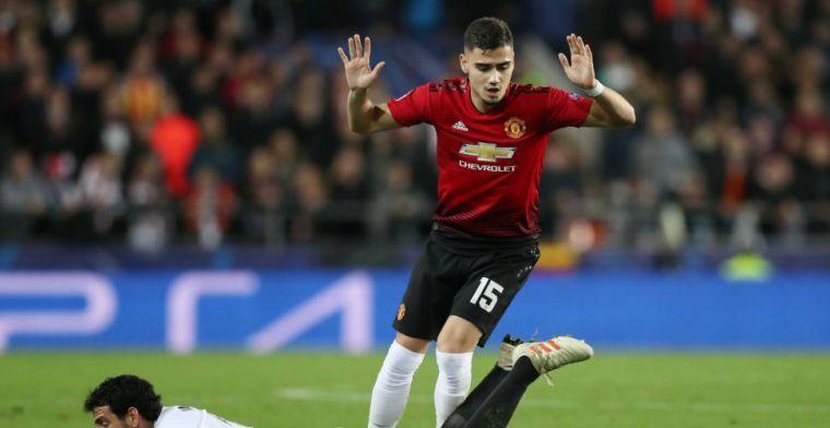 'Halve Premier League vist achter het net: Man Utd wil verlengen met Pereira'