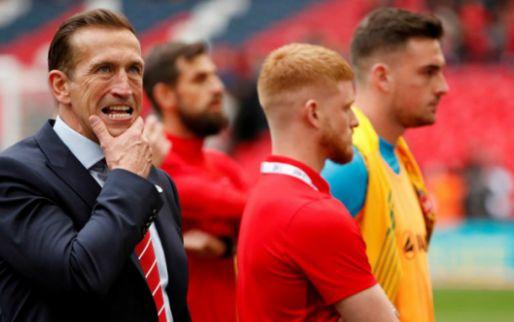 Afbeelding: Engels voetbal in rouw: succestrainer Leyton Orient overleden na hartstilstand