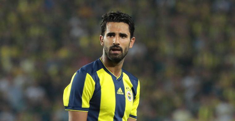 Turks gerucht: 'Club Brugge gelinkt aan 'gevallen' Potuk