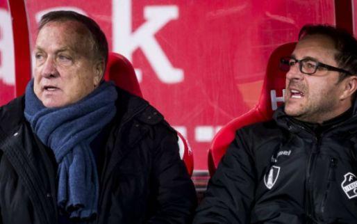 Afbeelding: 'Petrovic gaat aan de slag in Bulgarije na vertrek bij FC Utrecht'