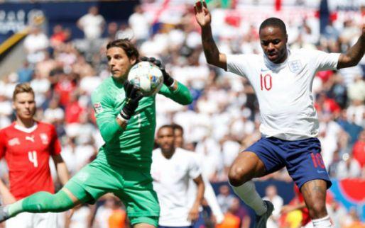 Afbeelding: Engeland pakt bronzen plak op Nations League na penalty's tegen Zwitserland