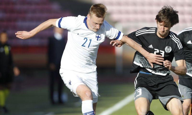 Afbeelding: 'Fortuna Sittard zoekt doelpunten en gaat vól voor international van Finland'