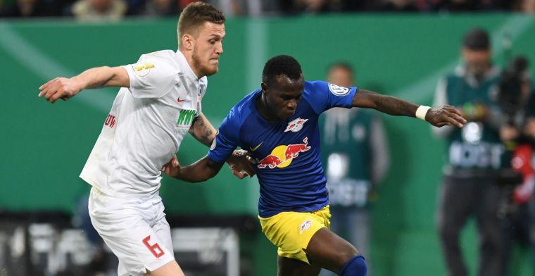 'Poging twee van PSV: belangstelling voor Portugese sneltrein van Leipzig'