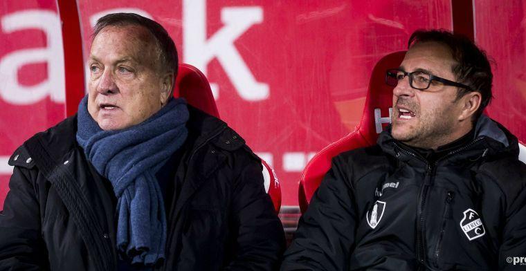'Petrovic gaat aan de slag in Bulgarije na vertrek bij FC Utrecht'