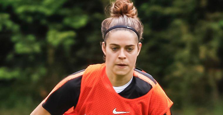 'Ik ga de wedstrijden van Oranje niet bespreken bij de NOS, dat past me niet'