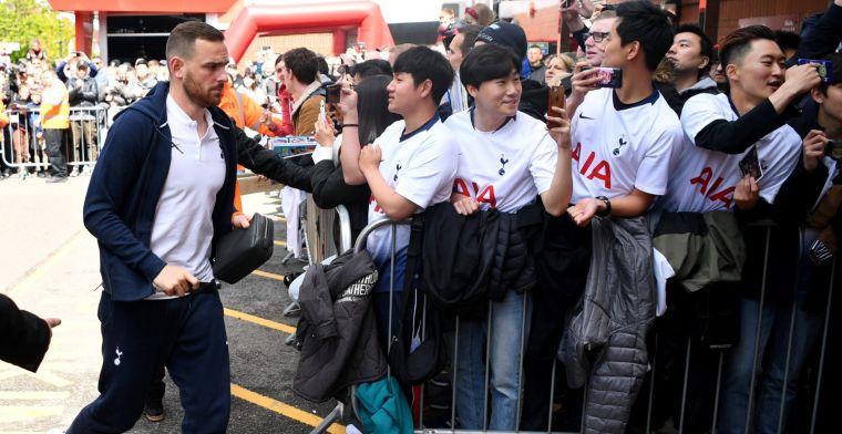 Speculatie over Turkse transfer Janssen: 'Er zijn onderhandelingen gevoerd'