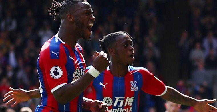 'United wil na James snel tweede aanwinst presenteren: Palace ontvangt bod'