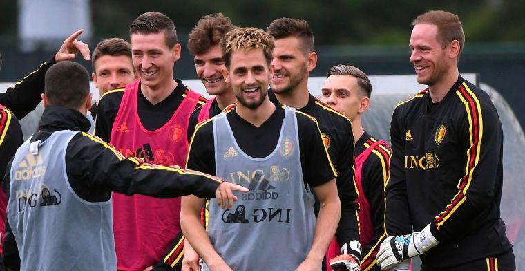 'AC Milan mengt zich in transferstrijd met Ajax en PSG voor Januzaj'