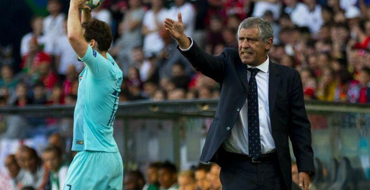 Portugal legt Frenkie de Jong met speciaal plan aan de ketting: Was duidelijk