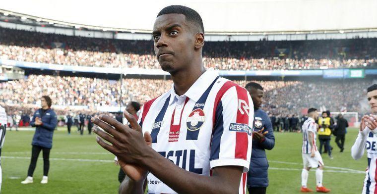 'Isak verhuist naar Spanje en levert Borussia Dortmund zo'n tien miljoen euro op'
