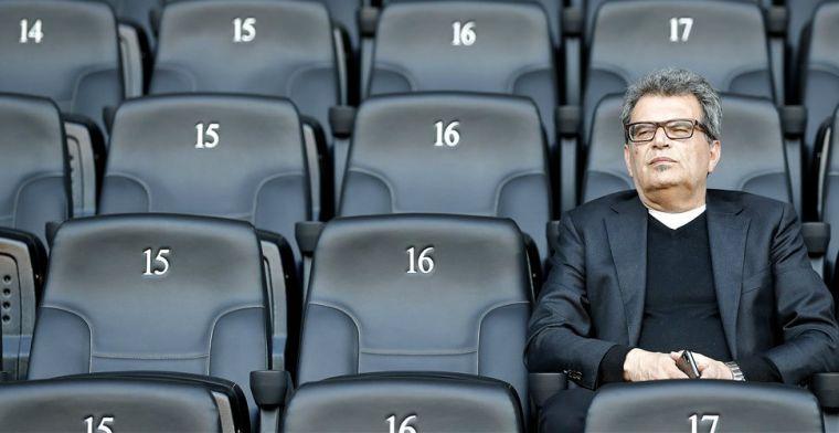 'Twente troeft Heracles en Wolverhampton Wanderers af voor twee talenten'