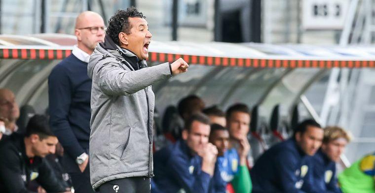 'Duidelijk: er moet heel hard gewerkt worden om terug te keren naar de Eredivisie'