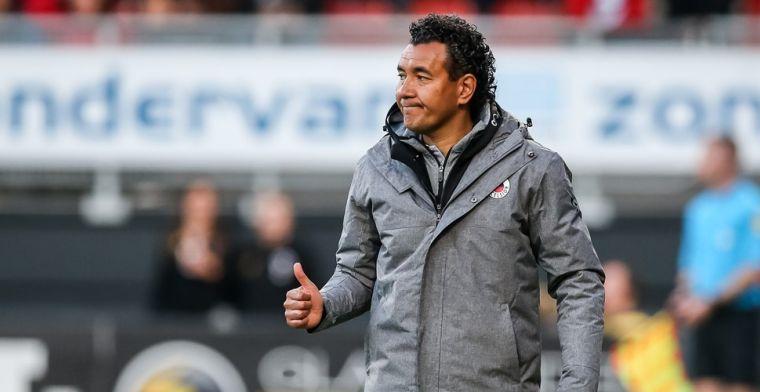 'Aangeslagen' Excelsior heeft nieuws: strijdbare Moniz blijft hoofdtrainer