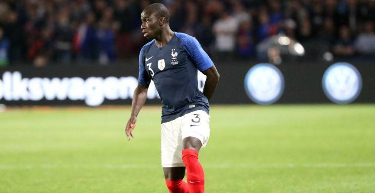 Franse bondscoach praat zijn mond voorbij: 'Volgend seizoen speelt hij bij Real'