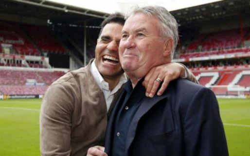 Afbeelding: 'Hiddink tipt PSV: Eindhovenaren mogelijk weer om tafel met Mexicaanse club'
