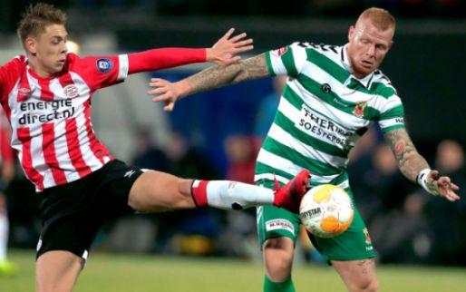 Afbeelding: 'Fijne club' PSV hakt knoop door en verlengt contract: