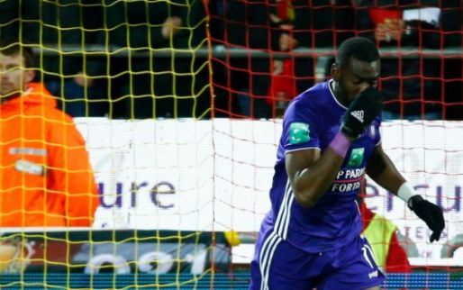 Afbeelding: 'Prijskaartje van Bolasie schrikt Anderlecht af, maar Turkse topclubs niet'