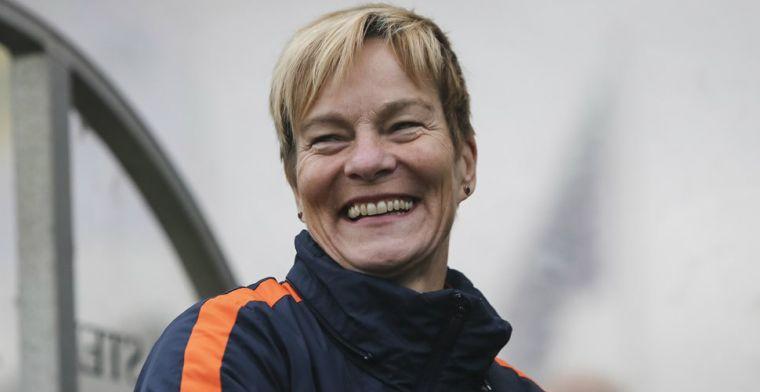 'Ik werd afgemaakt door Pierre van Hooijdonk, hij is er nooit op teruggekomen'