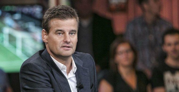 Genee reageert op kritiek Angela de Jong: 'Om het nou een doodzonde te noemen...'