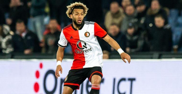 Feyenoord afhankelijk van transfer Berghuis: 'Vilhena levert niet hoofdprijs op'